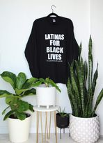 latinas for black lives tu lucha es mi lucha